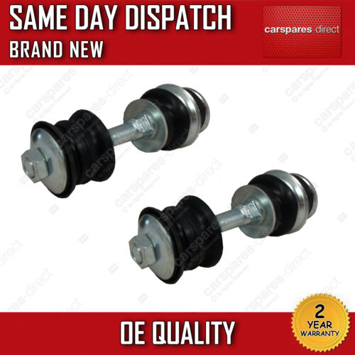 TOYOTA AYGO FRONT ANTI ROLL BAR STABILISERS DROP LINKS RODS 2005/>2015