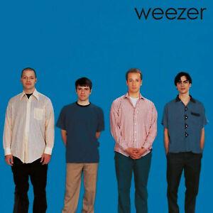 Weezer 'The Blue Album' LP Black Vinyl - New Sealed