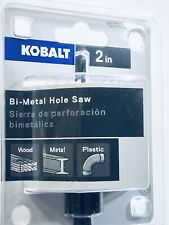 Kobalt 3//8 Mandrel with 2 Extra Pilot Drills