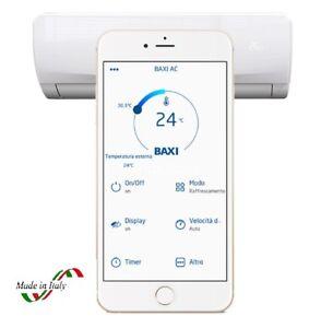 TABLET AIR CONNECT BAXI WIFI PER LUNA CLIMA MODULO USB X SMARTPHONE APPLE