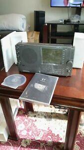 ETON E1 XM BRAND NEW WITH BOTH BOXES