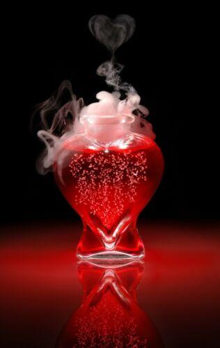 Magisches Parfum Zauber Hexe *Savannah* Selbstbewußtsein Selbstliebe Mut Kraft