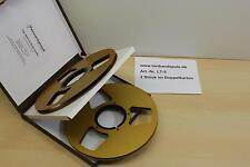 Nastro BOBINA/TAPE REEL -2 erPack-F. Sony, Revox, Akai, TEAC, Art-N. lt-5 -