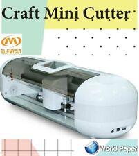 Vinyl Cutter Machine 12 Plotter Sign Cutting Machine Software Blades Mat