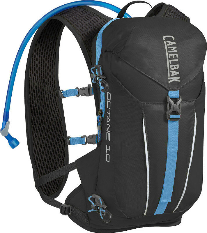 CamelBak Octane 10 2L Hydration Bike Vest negro azul