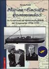 Marine-Einsatz-Kommandos von Hartwig Kobelt (2012, Kunststoffeinband)