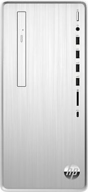 HP Pavilion TP01-0014 Desktop (Quad i3-8100 / 8GB / 256GB SSD)
