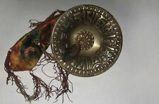 Tibetan Syang Tingsha Cymbal - Nepal
