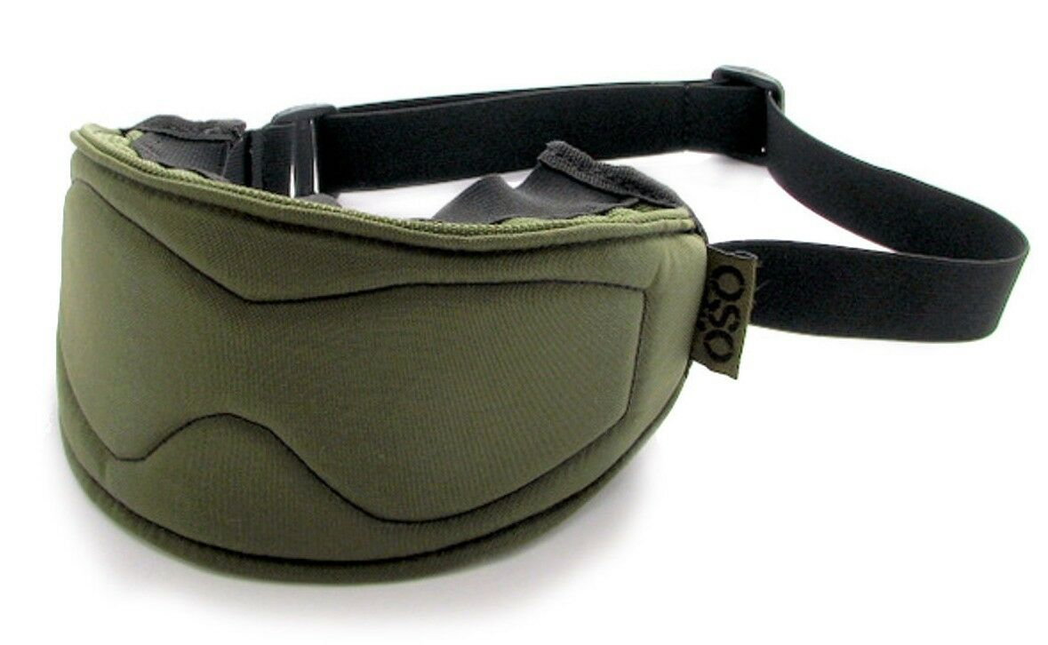 Tactical Goggles Cover, Military, Predect From Dust, Scratches, and Light