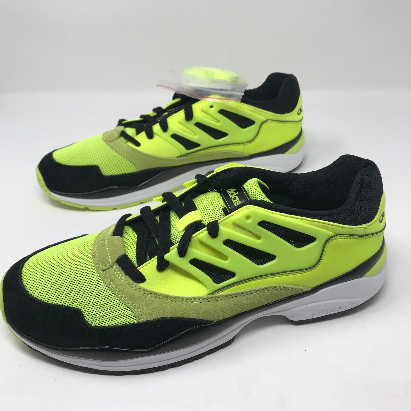 New Men Adidas Torsion Allegra X Q20344 US size 10 New shoes for men and women, limited time discount