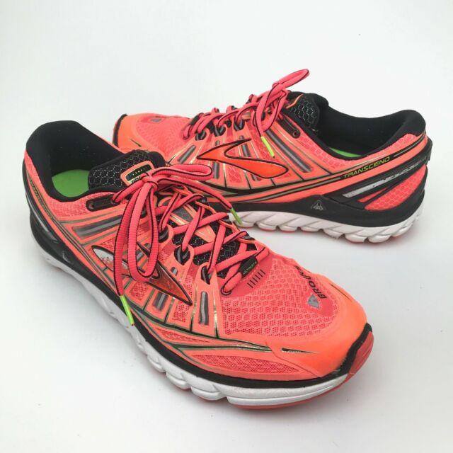 Orange Marathon Running Shoes