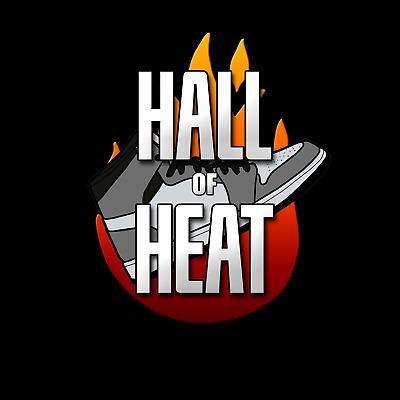 Hall of Heat