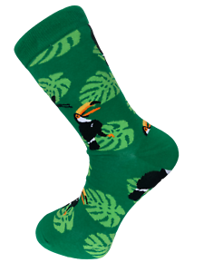 Frederick-Thomas-bright-tropical-green-mens-cottons-socks-with-toucan-design