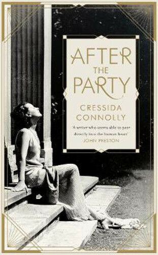 After the Party | Cressida Connolly