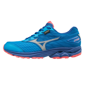 Mizuno Wave Rider 20 G-TX Women's Running shoes J1GD177405 A 17L