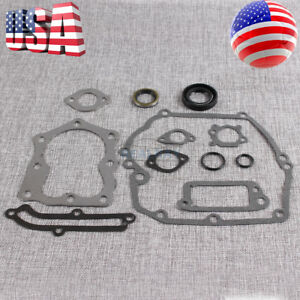 NEW 590508 Engine Gasket Set Replaces # 794307 497316 for Briggs /& Stratton USA