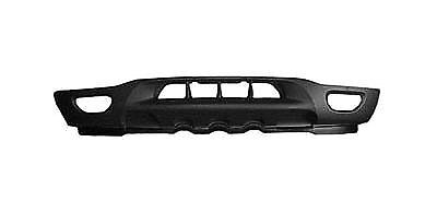 Replacement Valance Panel for Ford FO1095183V Front
