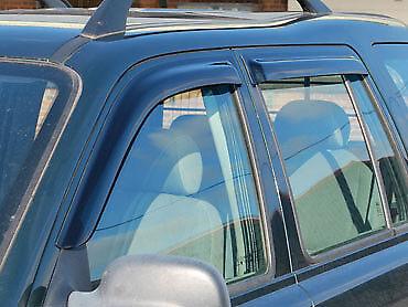 DA6074 FREELANDER 2 déflecteur kit avant et arrière