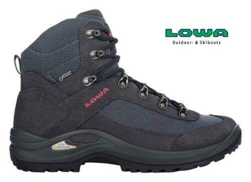 LOWA-Taurus GTX-Damen Wander-,Trekking-+Freizeitschuhe wasserdicht 320526//320525