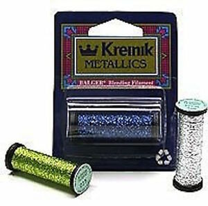 10/% Off One Kreinik Blending Filament Spool