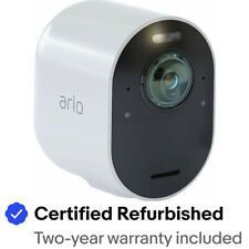Arlo VMC5040-100NAR 4K Ultra UHD Wire-Free Security Camera Certified Refurbished