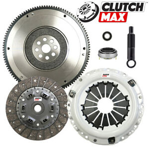 CM STAGE 1 HD CLUTCH KIT for 1990-1991 ACURA INTEGRA B18 1.8L CABLE TRANS