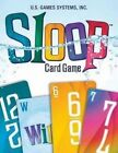 Sloop Card Game by U.S. Games Ltd. (Mixed media product, 2014)