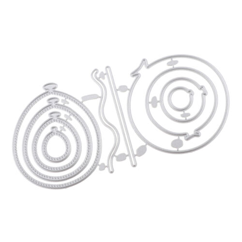 Balloon Cutting Dies Stencil for DIY Scrapbooking Paper Card Embossing Craft