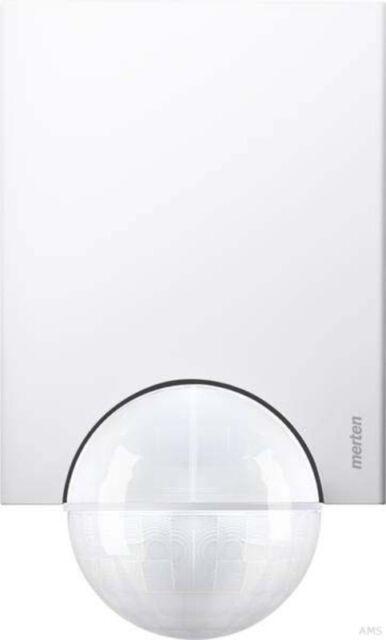Merten Detector de Movimiento Argus 220 Blanco Polar MEG5628-3119
