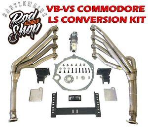 VB-VC-VH-VK-VL-VN-VP-VR-VS-COMMODORE-LS1-LS2-LS3-CONVERSION-HP-AUTO-T400-NO-FLEX