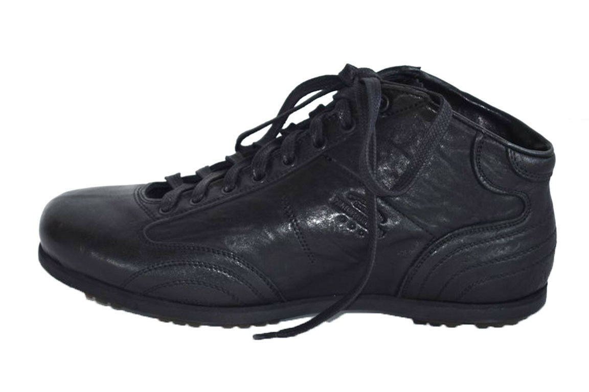 CV2018 zapatos Sneakers 41.5 PANTOFOLA DORO 41.5 Sneakers hombre Nero d61c08