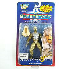 WWF Superstars 1996 Jakks Pacific Goldust Action Figure 80303