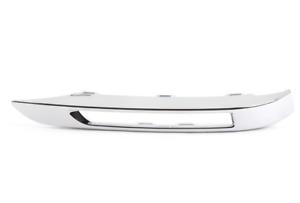 1 set Front Left side Bumper Lateral Grill /&Trim Molding for Mercedes GLK350