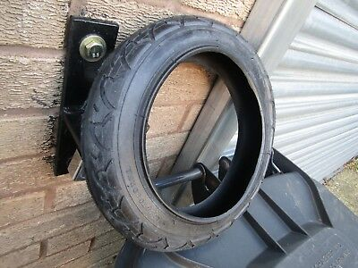 Landau pneu 12 1//2 X 2 1//4 scooter buggy Vélo Enfants Petit