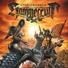 Steelcrusher by Hammercult (Vinyl, Jan-2014, Sonic Attack)