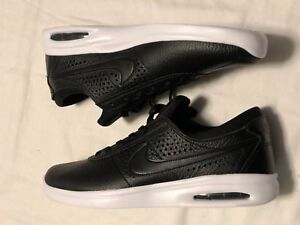 e53f4ec79d2ee Nike SB Air Max Bruin Vapor L SZ 11 NO BOX TOP Black Dark Grey ...