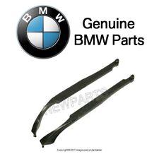Air Deflector Hardware Kit Genuine For BMW 54107132930
