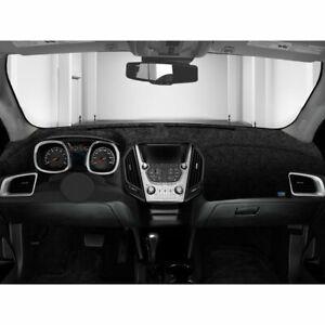 Honda Accord 2003-2007 No Nav Velour Dash Cover Mat Ocean Blue