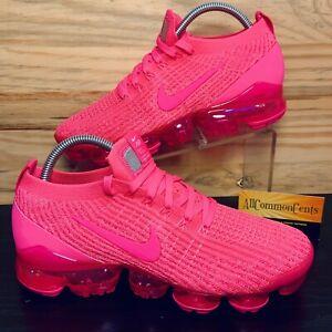 nike vapormax flyknit 3 pink