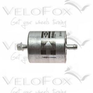 Mahle Fuel Filter fits BMW K 1100 LT Highline ABS 1997-1998