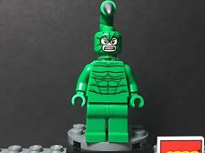 NEW LEGO Scorpion minifigure Super Heroes Authentic Spider-man Set 76057
