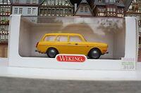Deutsche Bundespost VW 1600 Variant in OVP 1:40  (Wiking//Rs 904