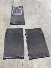 Jaguar XJ6 1979-1992 Carpets Mats Vanden Plas XJ12 80 81 82 83 84 85 86 87 88 89