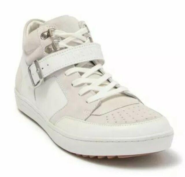 Birkenstock Ranga Suede Leather Shoes