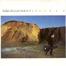 Robbie McIntosh, Robbie McIntosh Band - Wide Screen [New CD]