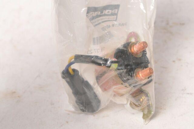 Genuine Polaris 4012001 Solenoid,Starter C1100 - Ranger Sportsman Scrambler RZR+