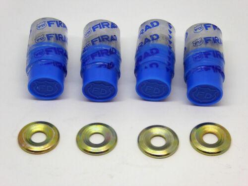 4 x firad boquilla dn0sd265 para mercedes om 601-W 124 201 diesel nozzle