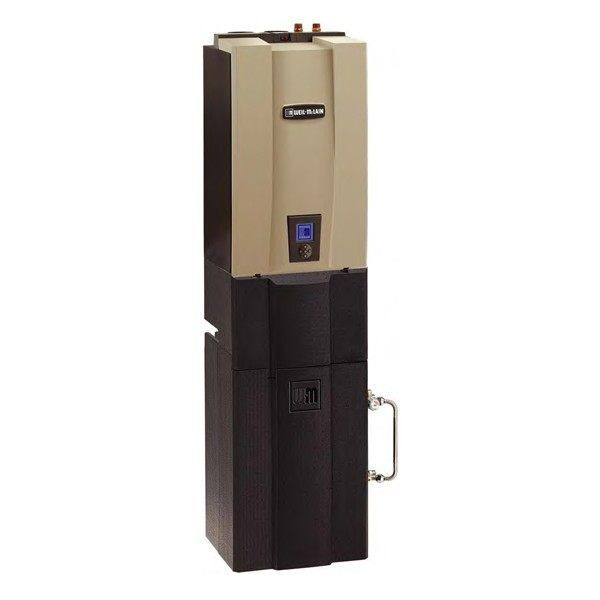 Weil-Mclain 633800513 Aqua Logic Wm97 Indirect-fired Water Heater ...