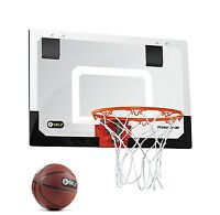 New SKLZ Pro Mini Basketball Hoop Miniature System Indoor / Office FREE SHIPPING