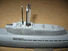 "Ballistisches U-Boot-Projekt  Typ XXI ""R""  1/144 Bird Models Umbausatz / conver."